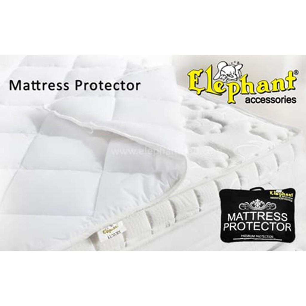 Matras Protector 180 x 200 / Pelindung kasur