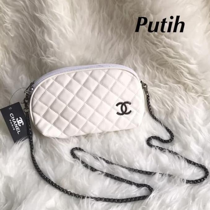 tas+chanel+tas+selempang+pakaian+wanita - Temukan Harga dan Penawaran  Online Terbaik - Januari 2019  cb70bd332d
