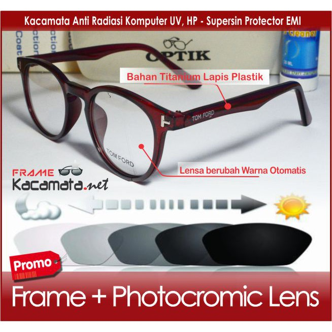 Frame kacamata minus kotak pria wanita gagang lentur paket lensa anti  radiasi minus plus silinder  9fd4e45de5