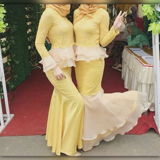 Duyung Dress Po Max 15hr Shopee Indonesia