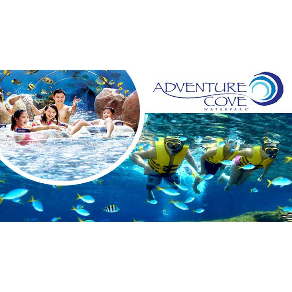 Tiket Water Kingdom Mekarsari Shopee Indonesia Voucher