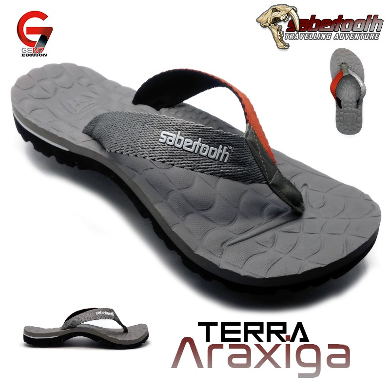 SABERTOOTH Sandal Gunung Traventure Intera Wallexa size 32 s/d 47   Shopee Indonesia