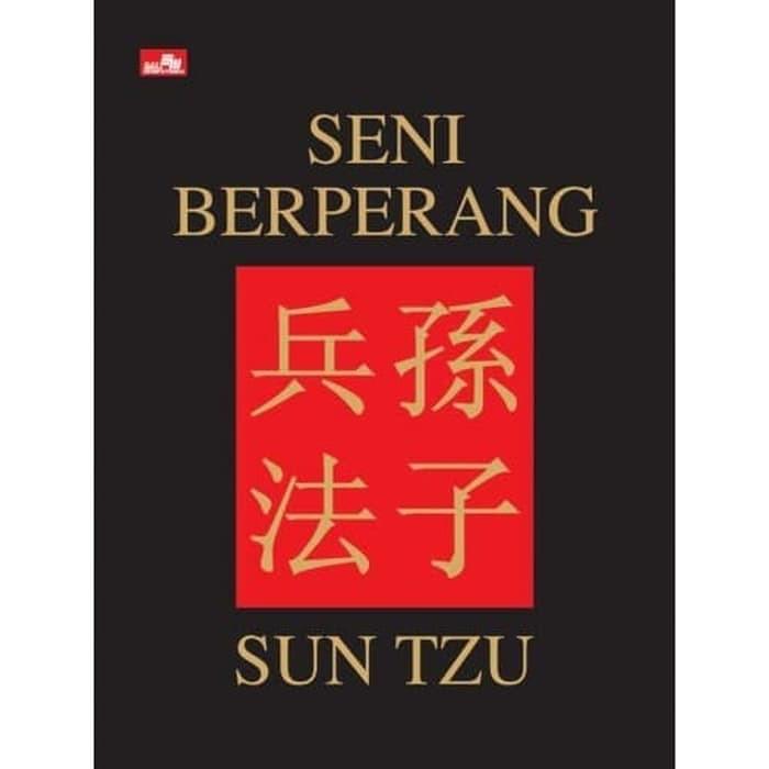 PROMOOO Buku Seni Berperang (Art Of War)- Sun Tzu (Hard Cover) | Shopee Indonesia