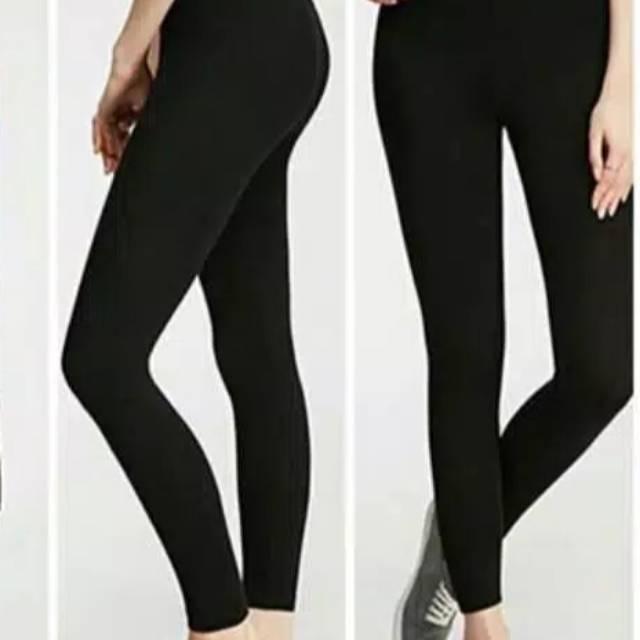 Celana Sport Legging Dalaman Gamis Shopee Indonesia