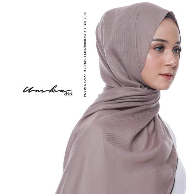 Kerudung Pashmina Ori By Umkachick Voal Arabian Shopee Indonesia