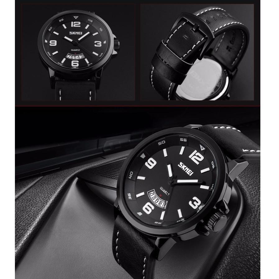 Skmei Solar Power Sport Led Watch Water Resistant 50m Ad1056e Hitam Jam Tangan Pria Ad1064e