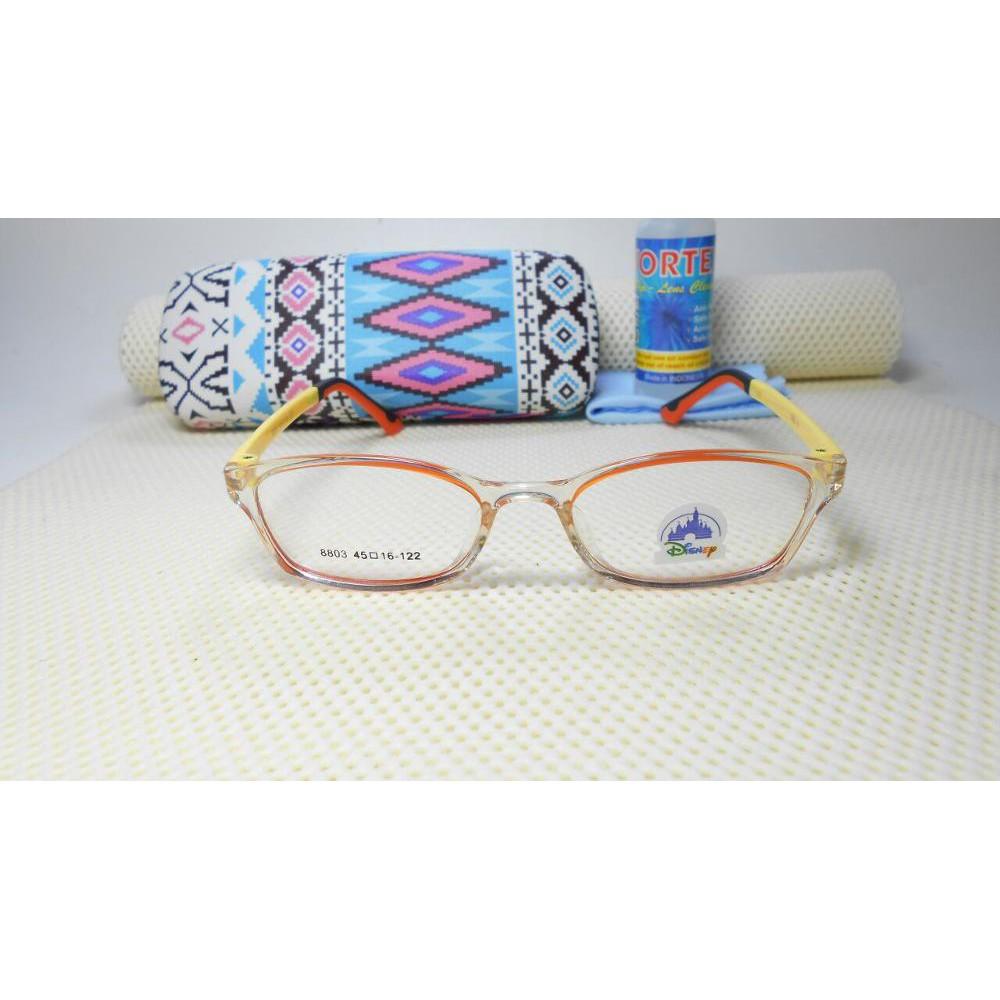 frame kacamata anak disney kids gratis lensa Produkk Baru  509f07fc84