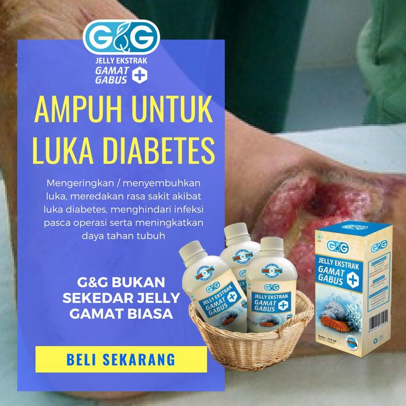 beli kolaghat obat diabetes basah