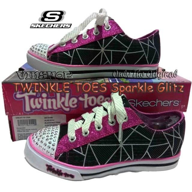sepatu skechers - Temukan Harga dan Penawaran Sepatu Anak Perempuan Online  Terbaik - Fashion Bayi   Anak Februari 2019  066ca724f3