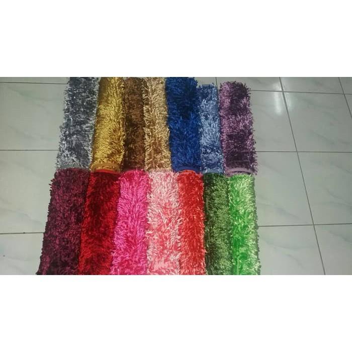... Dof Ungu 40 X 60 Cm Karpet Bulu . Doormat Chenille Purple -Korea. Source · keset cendol - Temukan Harga dan Penawaran Online Terbaik - Perlengkapan ...