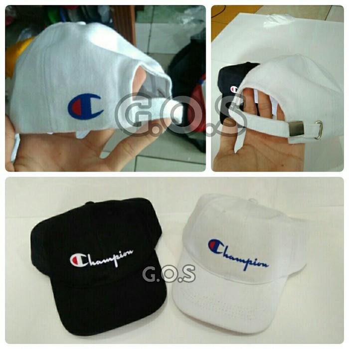 Keren Dan Murah Topi Baseball Import Fashion Police Wanita Pria Polos Korea  Kpop  a2676da8dd