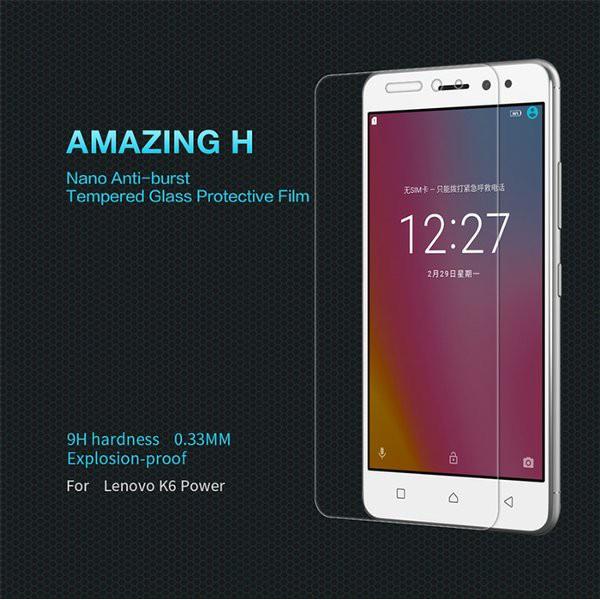 Unix Apple iPhone X - iPhone 10 Tempered Glass - Nilkin Amazing H | Shopee Indonesia
