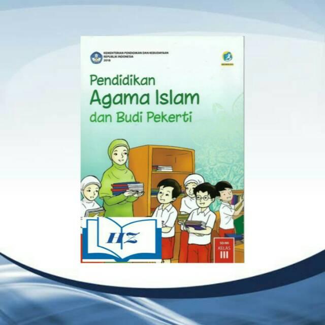 Buku Pendidikan Agama Islam Pai Kelas 3 Sd Mi Shopee Indonesia