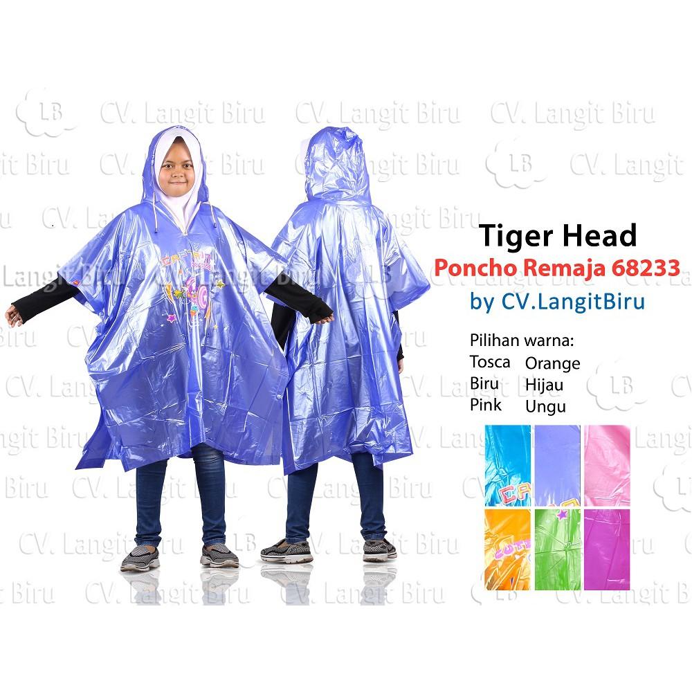 Ombotak Jas Hujan Setelan Koko Tiger Head 68288 Muslim Lebaran Motor Rain City 69132 Batik Sekar Stelan Jaket Karet Shopee Indonesia