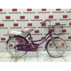 Sepeda Mini 20 Exotic murah Shopee Indonesia