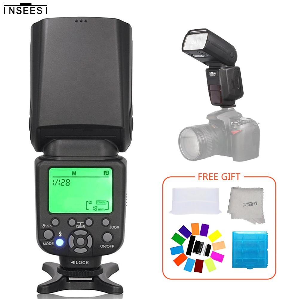 ghdonat.com Electronics Flashes Godox TT685/N TT685N Speedlite ...