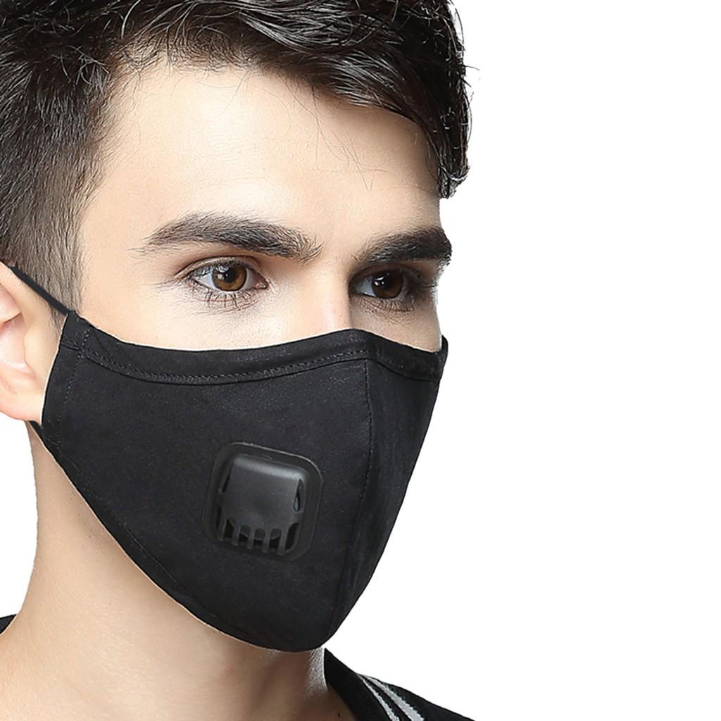 Masker Hidung Mulut Korea Nyaman 4pcs Set Pad Filter Ma0555 Shopee Sensi Mask Hijab Jilbab 3ply Headloop Wajah Indonesia