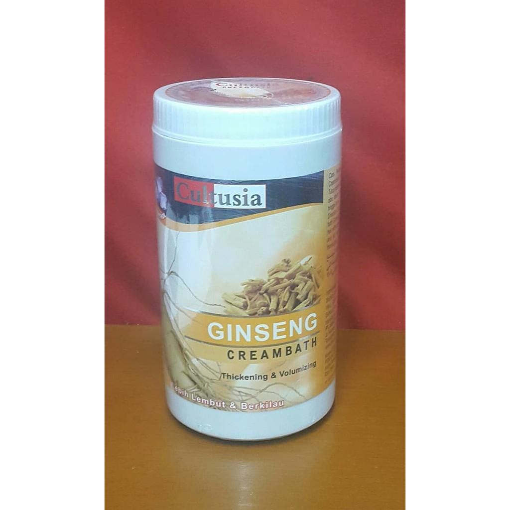 Mpc Creambath Ginseng 20x100gr Shopee Indonesia Acl Avocado 200gr