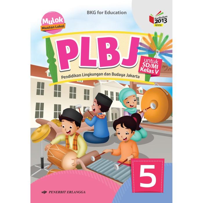 Ready Buku Pelajaran Sd Mi Plbj Kelas 5 Kurikulum 2013 New Shopee Indonesia