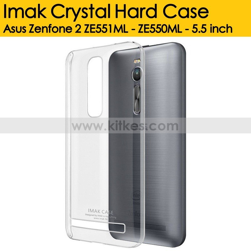 ASUS Zenfone 2 Laser 6.0 ZE601KL Nillkin Hard Case FREE SCREEN GUARD | Shopee Indonesia
