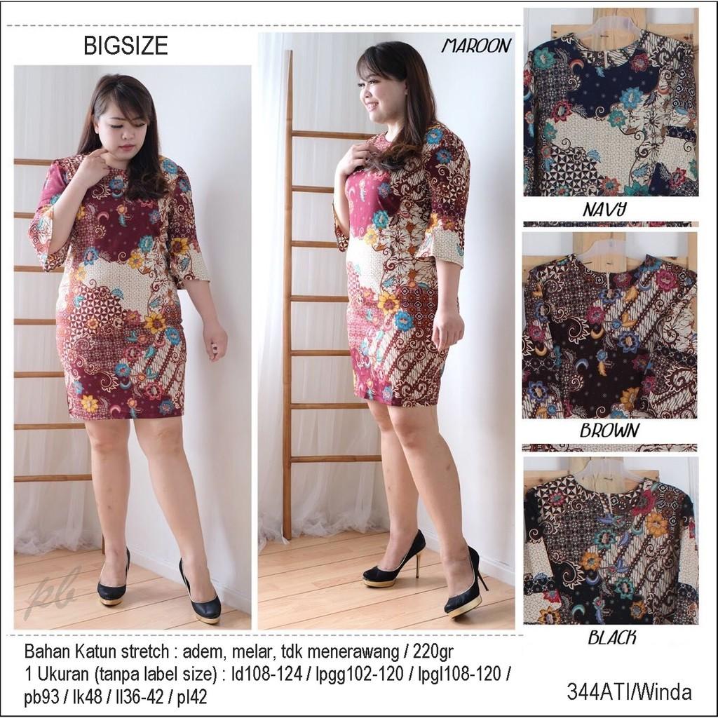 DRESS BATIK KLASIK #1 - BOLERO SOGAN BAJU BATIK SOLO MODERN   Shopee Indonesia