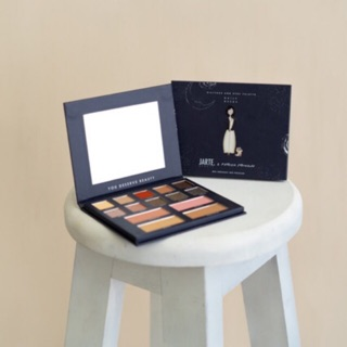 DAILY NEEDS 2in1 FACE & EYES PALETTE - Jarte x Patricia Stephanie