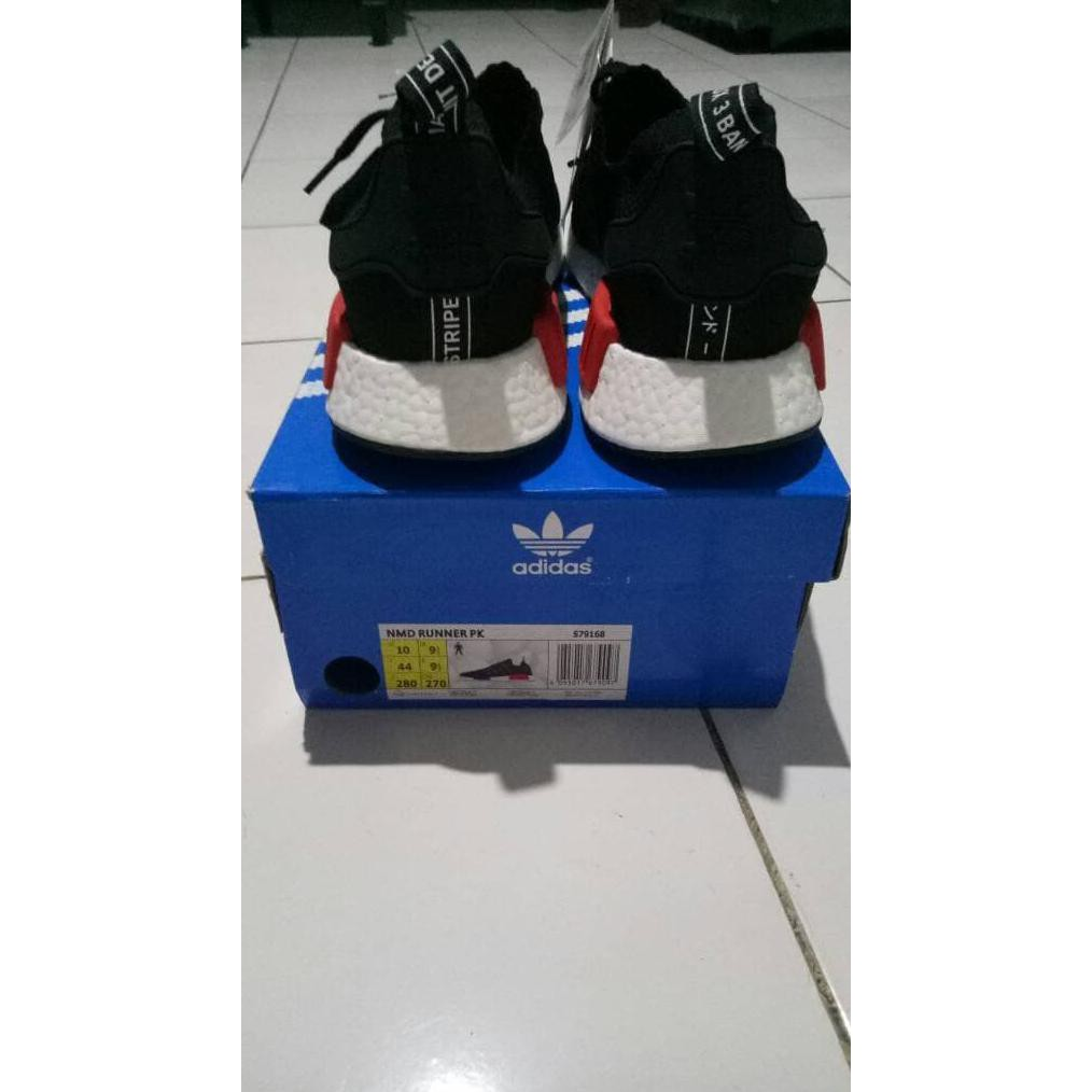 abe2303f4 Diskon!! Sepatu Adidas NMD