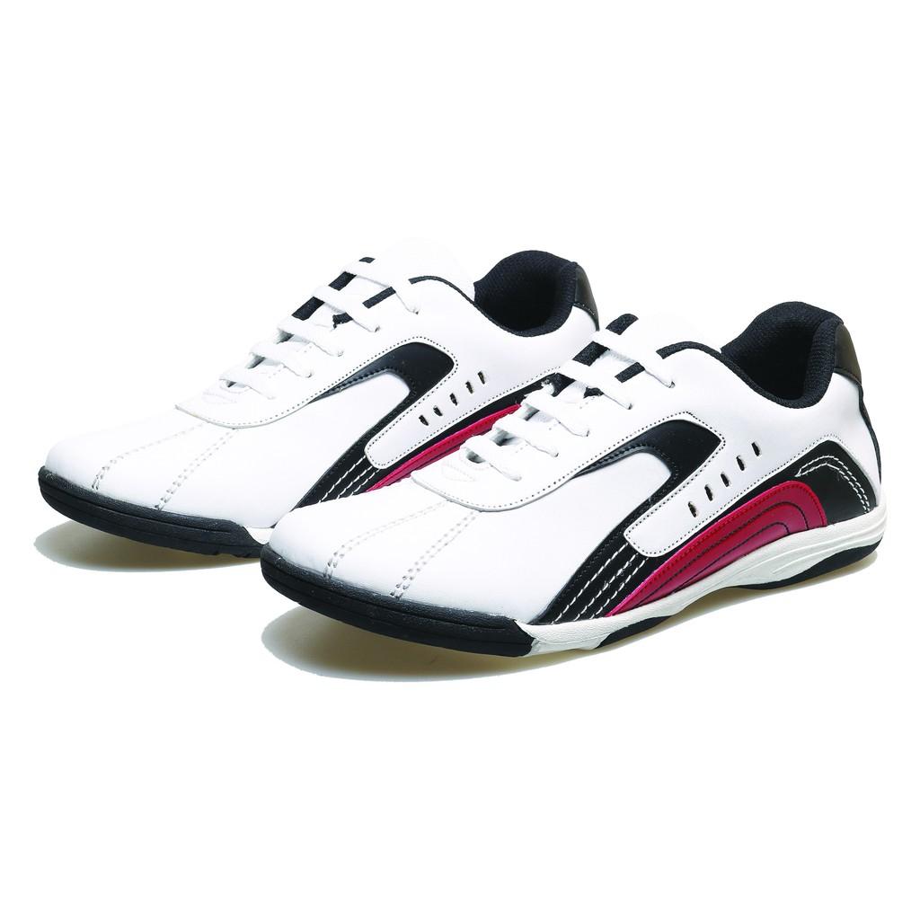 2018 musim semi pria kulit putih Korea pria ringan putih sepatu lari sepatu olahraga | Shopee