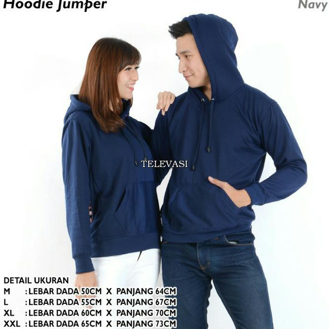 Bajukitaindonesia Jaket Basic Sweater Polos PUTIH - Pria dan Wanita. Source · Special Promo Jaket