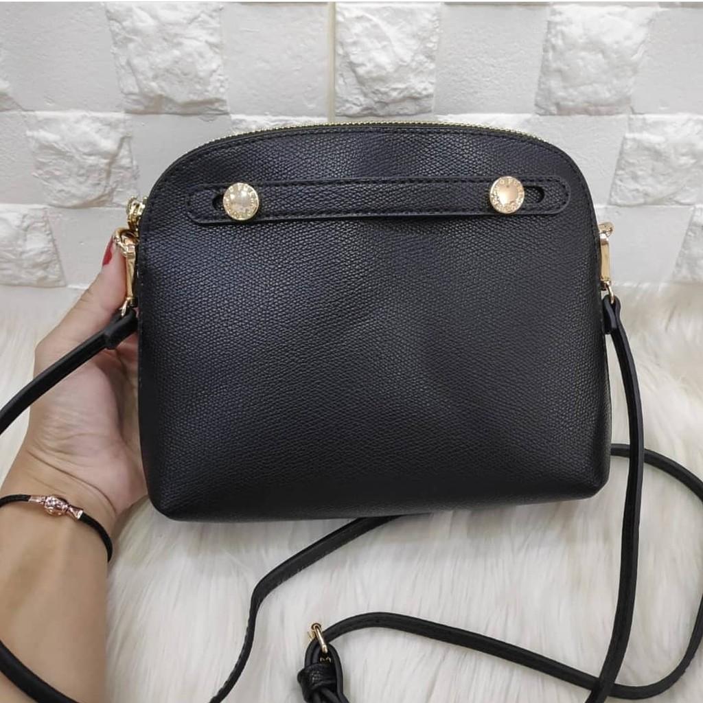 1f655872da Furla piper taiga bag / furla piper sling bag / tas awkarin | Shopee  Indonesia