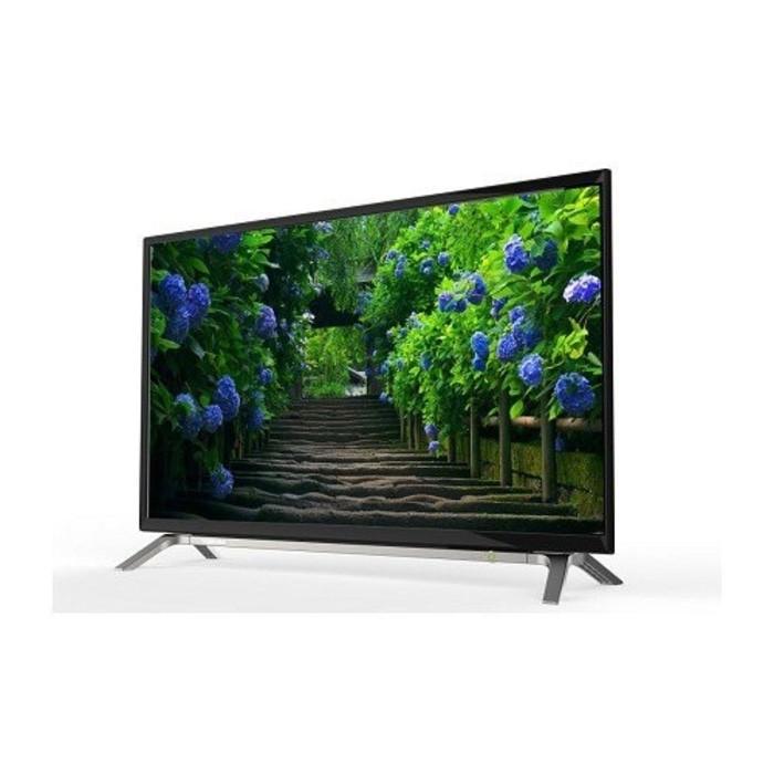 LED TV 19 Inch Polysonic PS-1892 Wide SALE-Khusus pengiriman Jabodetabek   Shopee