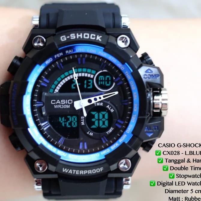 jam-tangan fossil - Temukan Harga dan Penawaran Jam Tangan Pria Online  Terbaik - Jam Tangan Februari 2019  c49c27ff84