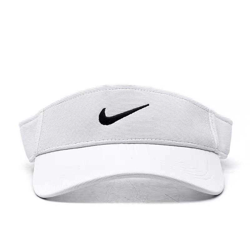 Girls Nike Adjustable Strap Youth Baseball Cap Sports Sun Visor Summer Hat Boys