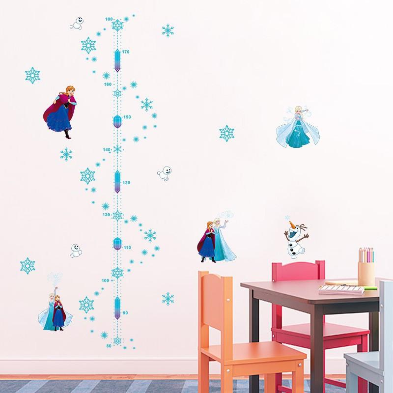 Stiker Dinding dengan Bahan Vinyl Mudah Dilepas Gambar Jerapah Dan Burung Hantu untuk Dekorasi Rumah | Shopee Indonesia