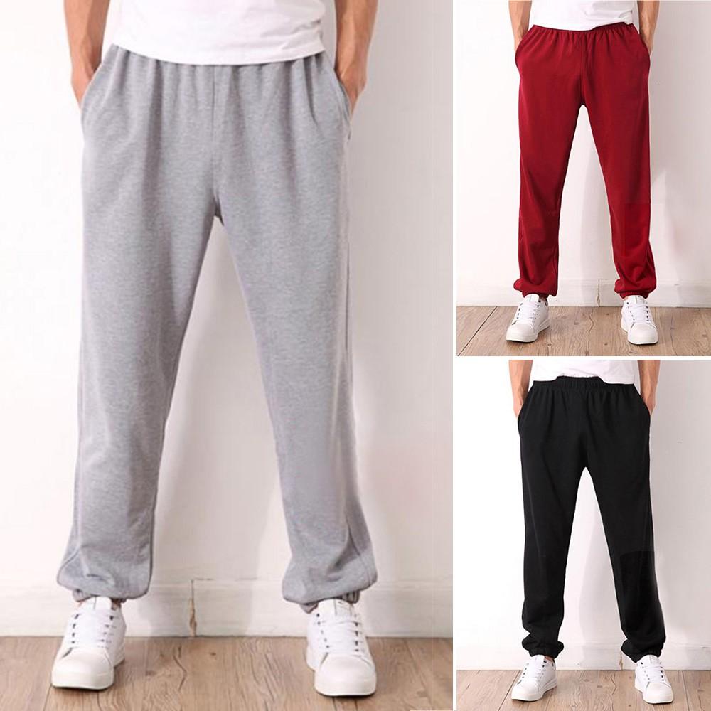 Mens Jogger Long Pants Camo Male Casual Sports Trousers Sweatpants Celana Panjang Wanita Hareem Standart M L Xl 2xl Shopee Indonesia