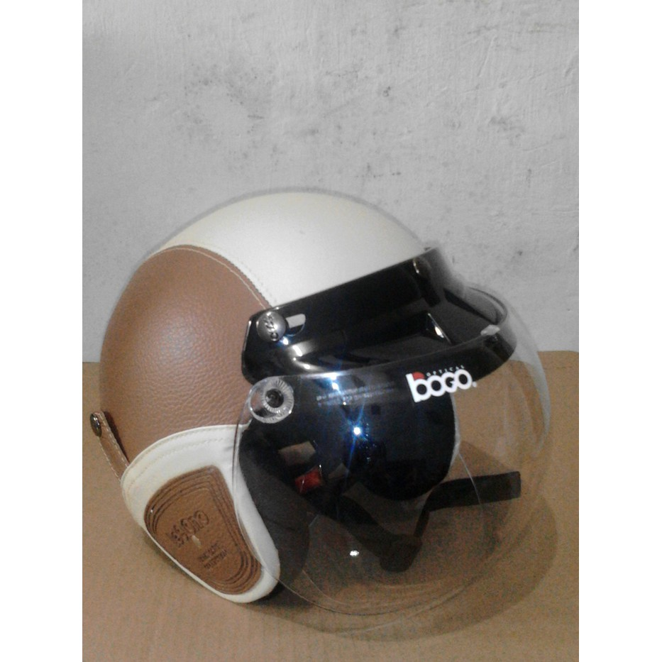 Promo Helm Cargloss Devil Classic Sp Whity White Shopee Indonesia Mxc Pro Racing Motocross Orange Putih Size Xl