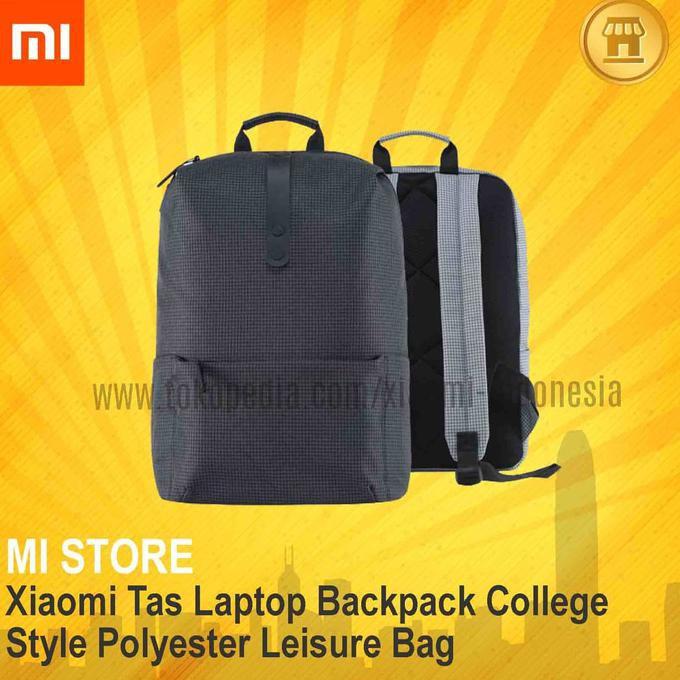 TERBARU Xiaomi College Casual Shoulder Bag    892ddd341e