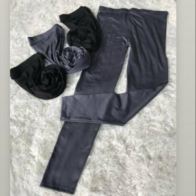 Celana Legging Licin Shopee Indonesia
