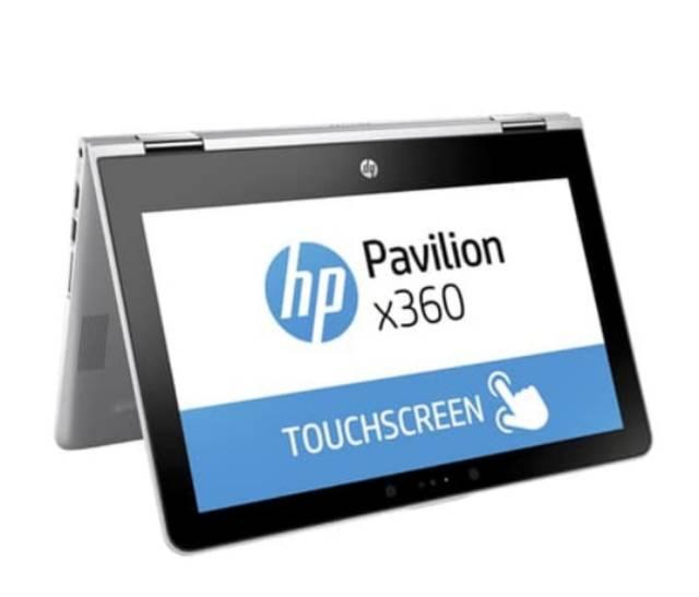 Laptop Hp X360 11 Ad019tu N4200 Touchscreen Shopee Indonesia