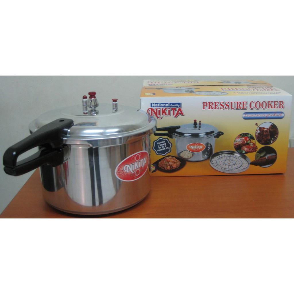 Panci Presto Magic Home 8 Liter Shopee Indonesia Pemanas Air Akebonna Kapasitas