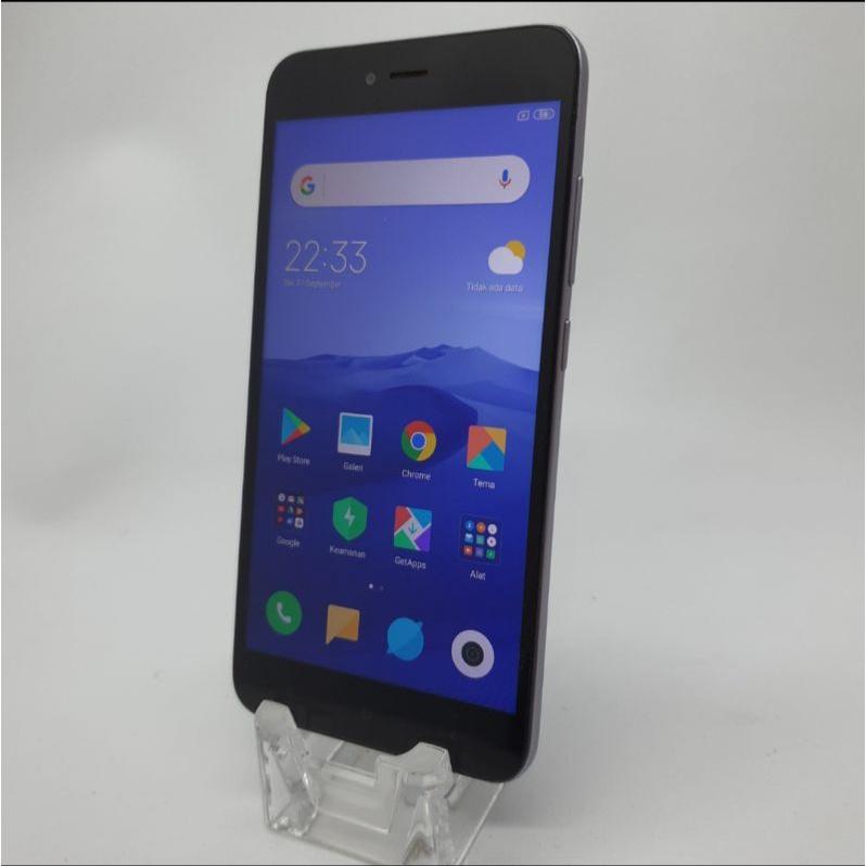 Xiaomi Redmi Note 5a, 2GB/16GB / Xiaomi 6A / Xiaomi 7A / Hp Bekas Berkualitas