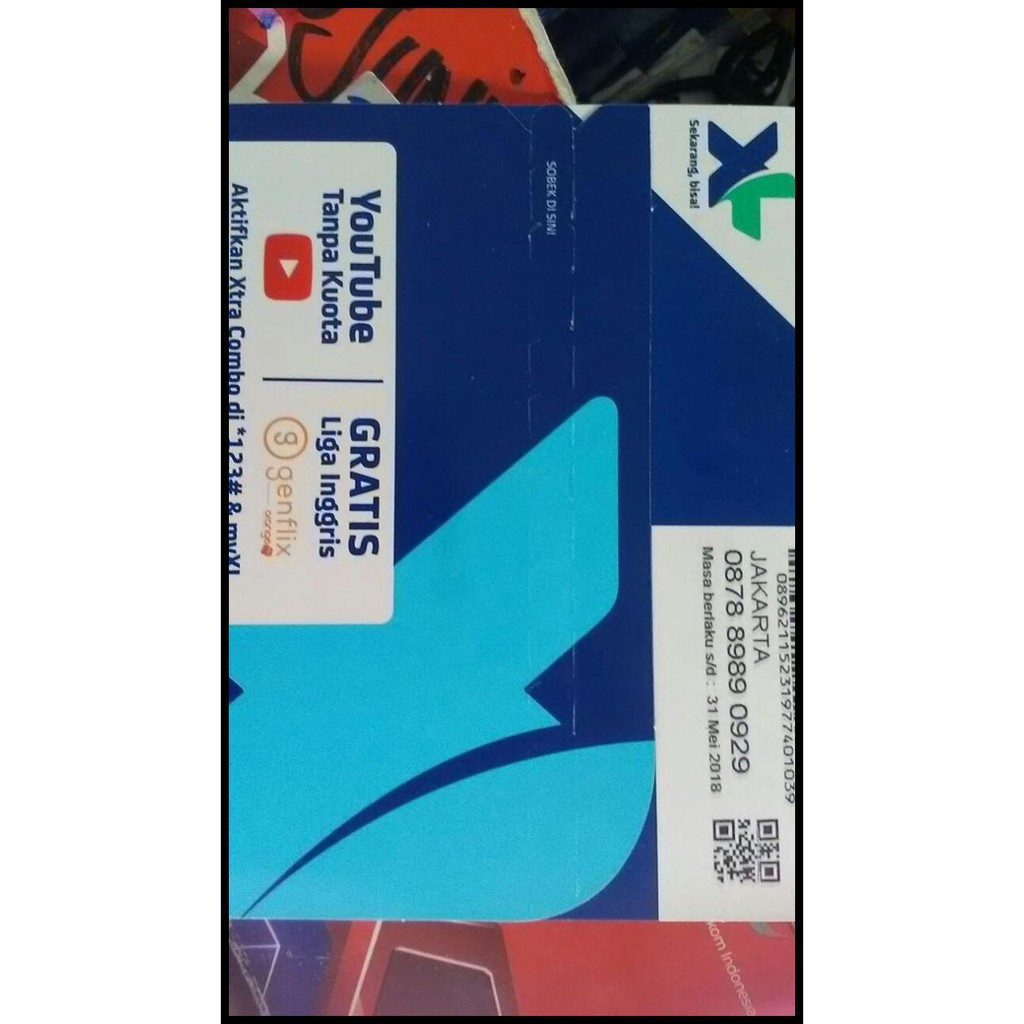 Produk Baru Perdana Internet Indosat 25 Gb Kartu Im3 Kuota 25gb Xl Combo 4g Shopee Indonesia