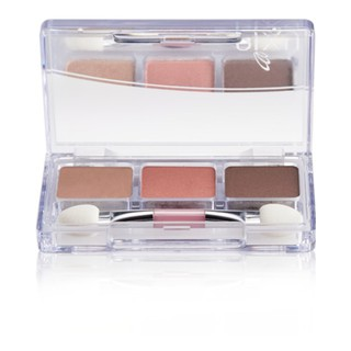 Pixy 3-Shades Eyeshadow 11 - Chic Terracotta thumbnail
