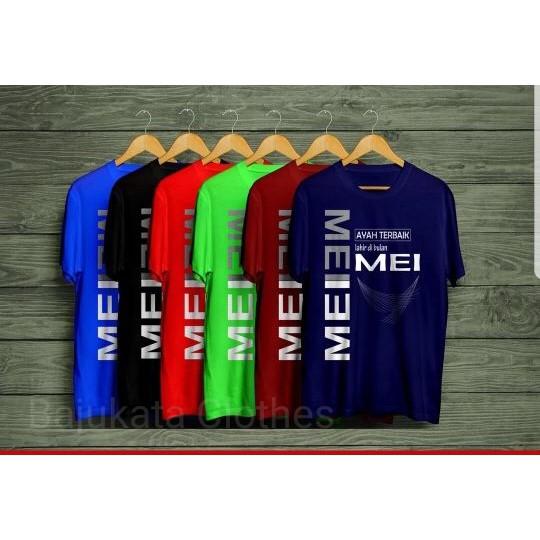 Mey Mey Clothing Kaos Pria   Wanita Lengan Panjang Hijrah - Smart4K ... fc62efe6c1