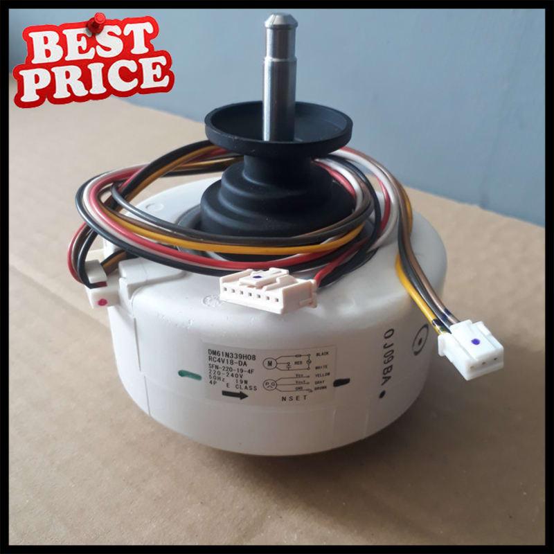 Fan Motor Indoor AC Mitsubishi Electric 1 2 ~ 15 PK
