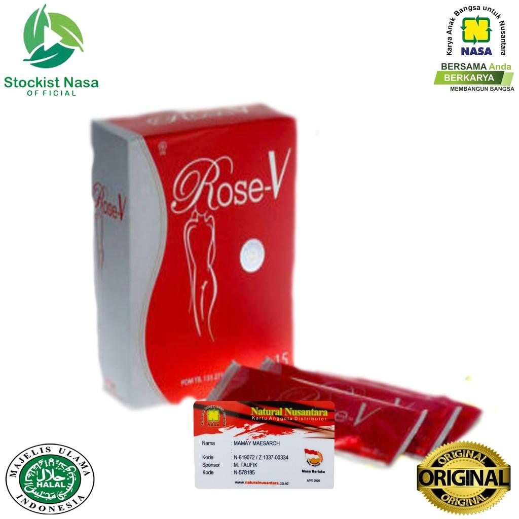Up To 32 Discount Stockist Nasa Official Rose V Asli Original Merapatkan Missv Off
