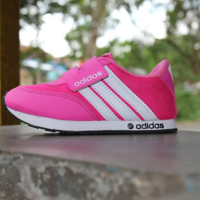 Sepatu Anak Anak Perempuan Sepatu Adidas Anak Perempuan Umur 5 8