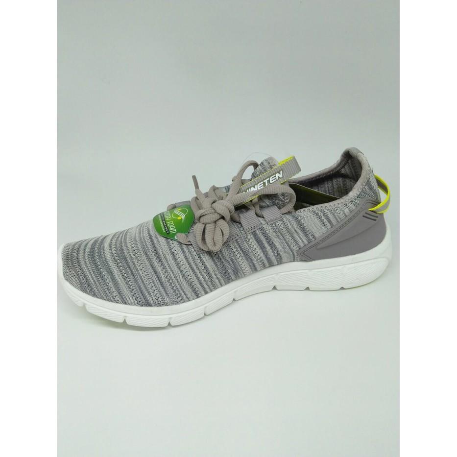 Dr Kevin Men Sneakers Fs 13320 Grey Abu 39 Sepatu Cowok Black Hitam 41 Termurah Shopee Indonesia