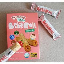 Yummy Bites BebeRoll