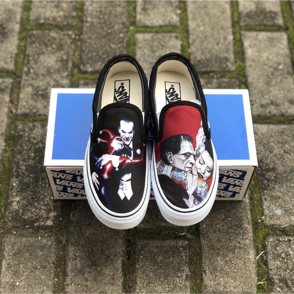 Sepatu Joker Temukan Harga Dan Penawaran Kasual Online Casual Jim Haper 72 Coffee Terbaik Pria November 2018 Shopee Indonesia